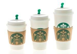 知ったら飲めない?スターバックスのドリンクに砂糖小さじ25杯分 分析対象の98%に大量の砂糖