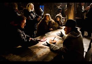 『ヘイトフル・エイト』美術監督・種田陽平が語る、タランティーノの撮影術「彼は巨匠になった」