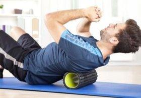 話題の「筋膜リリース」は糖尿病にも効果が! 1日10分で半年後に10kg減量
