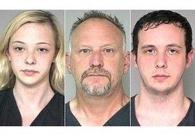 一家3人で銀行強盗! 覆面犯の意外な素顔が明かされるとき、人々は家族の絆に涙する――
