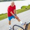 階段昇り降り・20分間連続歩行できない高齢者、3年以内に要介護認定の可能性増大