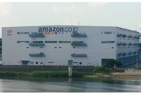 アマゾン、際限なき巨大物流センター新設&品揃え拡大化戦略に限界…新たな次元へ