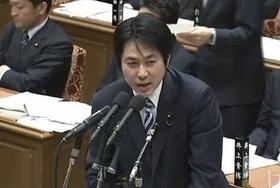 安倍内閣閣僚がまた爆弾発言!特定秘密保護法、省庁への会計検査院検査にも適用!