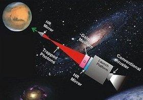 """映画「オデッセイ」に教えてあげたい…! 3日間で火星に行ける""""爆速""""宇宙船をNASAが開発中!"""