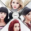 "「2NE1」メンバー脱退でささやかれる、K-POPガールズグループ""7年目の呪い"""