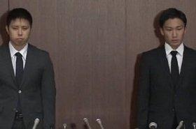 """闇カジノでリオ絶望…! 桃田と田児がひた隠す""""重大事実とアノ暴力団""""とは?"""
