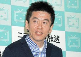 堀江貴文氏と松本人志が「真逆の意見」。冨田真由さん刺傷事件の「厳罰化」の考えはどちらも......