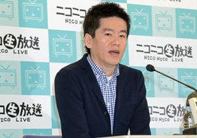 堀江貴文氏が「文春」編集長を「クソチキン」呼ばわりで騒然! 賛同も批判も多いが......