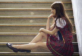 現役アイドル「姙娠→即引退」にざわめき......所属する「仮面女子」に以前あった「性接待疑惑」