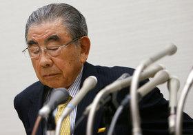 セブン&アイ鈴木前会長を放逐した伊藤邦雄とは何者?社外取締役が大企業に激震呼ぶ時代に
