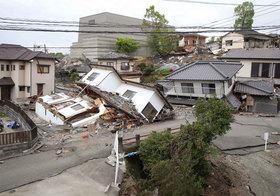 熊本地震、日本の製造業が崩壊的危機突入へ…全国で生産中止地獄