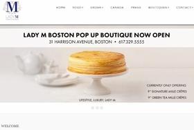 港区の小さなケーキ屋さん、なぜ全米進出&大ブームの人気店に?ハーバード教材に採用