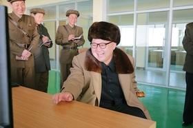 米国、北朝鮮の金正恩「斬首計画」準備完了か…ピンポイント攻撃も、トランプの決断に注目