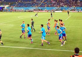 サッカー「日本VSUAE」を世界はどう見る!? 直前オッズと、油断できない状況