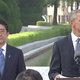 オバマ広島訪問で得意満面! 安倍首相が被爆者にしてきたこと…コピペ挨拶、非核三原則外し、国連で核兵器使用主張