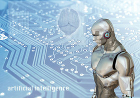 政府、「人間」以外が創作したものにも著作権認める…人間と人工知能の境目が消滅か