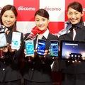 スマホ、どれも同じで「差」消滅…携帯各社も新機種数を削減