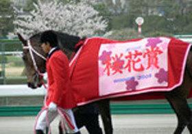 桜花賞&NHKマイルCによる「変則二冠」達成。最強3歳に唯一足りないピース「非業」の名牝ラインクラフト