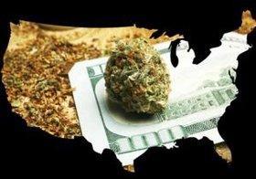 遠征先で麻薬に手を染めるアスリートたち アメリカでは大麻が違法ではない州もあるが…