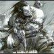 ゲーム原作映画『ウォークラフト』、伊藤暢達による描き下ろしイラスト&特別映像公開