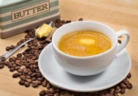 「バターコーヒー」で50kg減を達成~IT企業家が編み出した完全無欠コーヒー