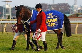 ジャパンカップの思い出~史上初の連覇を達成、歴史に残る名牝ジェンティルドンナ~