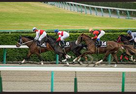 鳥取地震後に「クラシック競走」の状況は「春」にも。「日常」である競馬開催が中止になった「2011年の不安」を思い出す