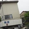ヤマトと佐川が配送停止の被災地で西濃運輸のみ続行!営業停止覚悟で人命救助、社長自ら奮闘