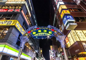 新宿歌舞伎町、中国人の客引きが中国人からボッタクリ多発!「ヤリ部屋」で5万円請求