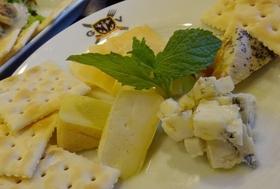 チーズと赤ワイン、劇的な健康効果があった!糖尿病や心筋梗塞の予防効果も