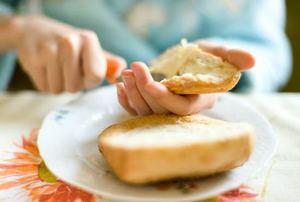 マーガリンは危険?使用量多い家庭は離婚率高い?パン食が多いと離婚率高い?