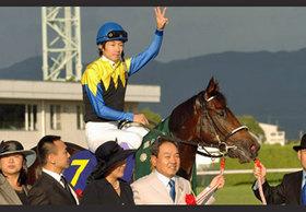 ディープインパクト「豪州移籍」も!? 25連勝中の世界最強牝馬ウィンクスの母が交配予定!「日本の至宝」が豪州で大人気な理由