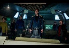 『スター・トレック』続編第3弾トレーラー、リアーナの新曲とともにカーク船長が苦悩する姿が