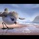 『ファインディング・ドリー』同時上映短編 小鳥のシギが主人公『ひな鳥の冒険』本編映像公開