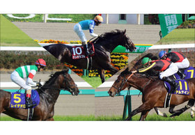 【日本ダービー(G1)展望】「青き彗星」アドミラブルが混迷極める競馬の祭典を切り裂く!? 皐月賞馬アルアインの2冠は!? 予測不能「頂点」に立つのは誰だ!