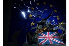 EU離脱、世界的「英国離れ」加速…米中欧が同時景気後退突入&金融危機再来の兆候
