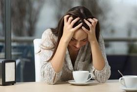 突然、夫が働かなくなる…こんなに多い!離婚原因2位、妻の精神状態悪化