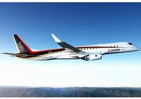 国産初ジェット旅客機MRJ90、米国内で「飛べない」可能性高まる…0.6トン重すぎる