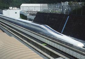リニア新幹線、「絶対にペイしない」(JR東海社長)のに税金3兆円投入を安倍首相が決断…異例優遇の事情