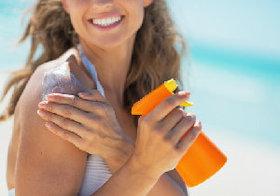 「飲む日焼け止め」の売れ行き好調!新しい紫外線対策は本当に根拠ありか?
