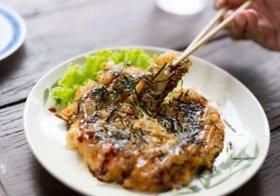 大阪府も警鐘! 肥満を招く「お好み焼き+ご飯」~<大阪人>4人に1人が毎日「主食の食べ重ね」