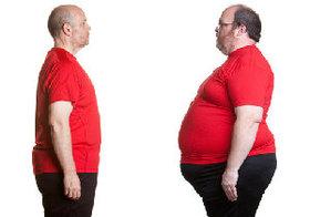 <中年太り>で脳が10歳老化! 50歳からのダイエットが認知症やアルツハイマー病を予防