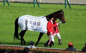JRA札幌記念(G2)マカヒキの真実......「復活」「引退」で揺れる2016年ダービー馬の現在地