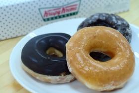 クリスピー・ドーナツは人体に危険?異常に大量の砂糖&油、米国では客離れで経営破綻