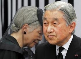 天皇陛下「お気持ち」表明の裏で宮内庁が機能不全&暴走…丸投げされた首相官邸も困惑