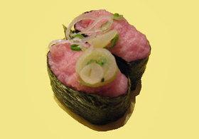 回転寿司のネギトロやコンビニの揚げ物は超危険!米国で使用禁止のトランス脂肪酸が野放し