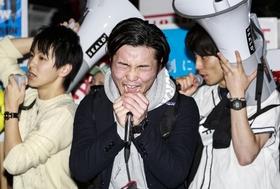 SEALDsは終わっていない…すでに公安の監視対象団体に メンバーは一生、この現実から「逃れられない」