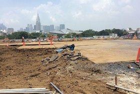 新国立競技場、建築費1千億円膨張で再び計画白紙の懸念…破綻した収益化計画