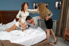 なぜ不倫女性は、相手の既婚男性と結婚に至ることはないのか?「妻と別れる」は嘘