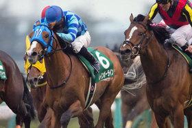 「古馬とも互角」レインボーラインが有馬記念出走表明!サトノダイヤモンドともに「3歳の力」を見せるか